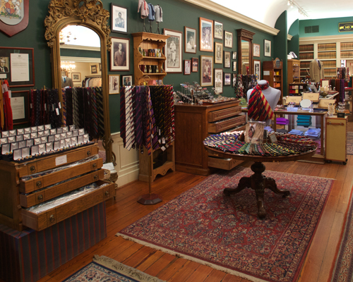 Our Flagship Store