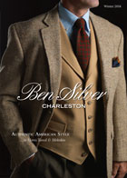 Ben Silver Winter 2014 Catalog