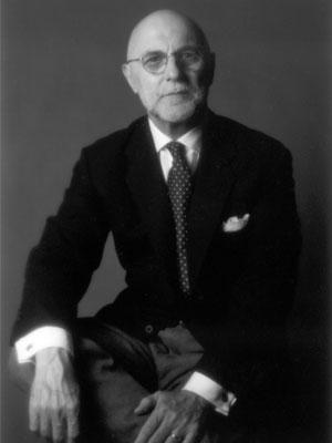 G. Bruce Boyer