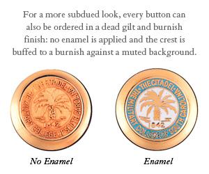 Enamel or No Enamel