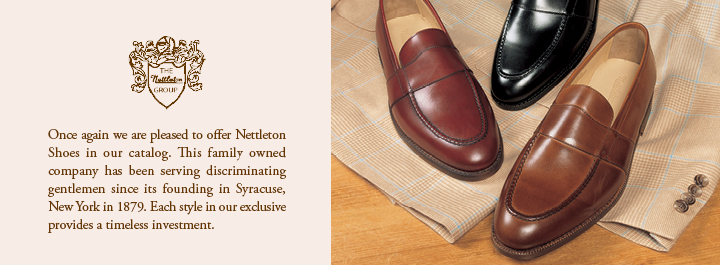 Nettleton Shoes