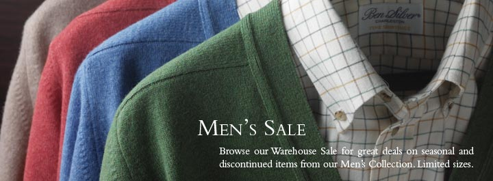 Sale for Men