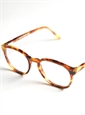 Silver Line Square Frame in Paris Tortoise