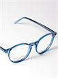 Translucent Crystal P3 Frame in Blue