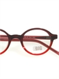 Children's Two-Tone Frame in Purple and Red