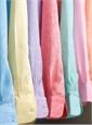 Sky Blue Charleston Linen Shirt