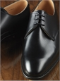 The Sherwood Blucher in Black