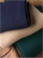 Cashmere Gloves in Bottle Green