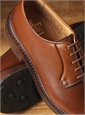 The Carlisle Blucher in Tan