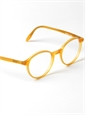 Slender P3 Frame in Golden Yellow