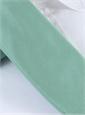 Mogador Silk Solid Signature Tie in Mint