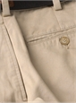 Warm Weather Brooklyn Britches Khaki Trousers