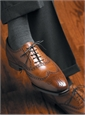 The Clifford Oxford in Tan