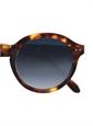 Bold Classic Sunglasses in Dark Tortoise