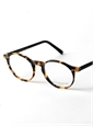 Francois Pinton Classic P3 Frame in Tortoise and Black