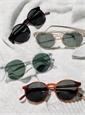 Lafont Pantheon Sunglasses in Crystal