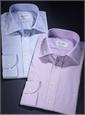 Silk Print Neat Tie in Pastel