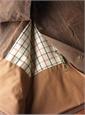 Waxed Cotton Field Coat