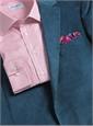 Teal Corduroy Sport Coat