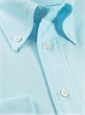 Shirt Oxford Green Buttondown