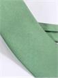 Silk Solid Signature Tie in Sage