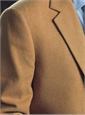 Light Camel Cashmere Sport Coat