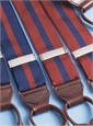 Grosgrain Ribbon Braces