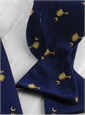 Palmetto Moon Blue/Gold Formal Wear Set