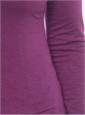 Marie Meunier Long Sleeve Shirt in Pink