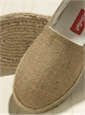 Natural Jute Espadrilles with Jute Soles