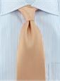 Basketweave Tie in Yellow, Gold & Blue