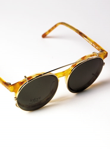 Clip On Sunglasses For Pantheon Frames