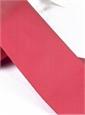 Silk Solid Signature Tie in Azalea