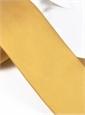 Silk Solid Signature Tie in Lemon