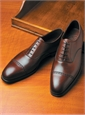 The Belgrave Cap Toe Oxford