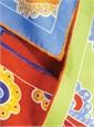 Paisley Linen Pocket Squares