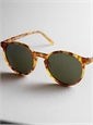 Lafont Pantheon Sunglasses in Demi-Blond