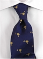 J32A- Palmetto and Moon Tie