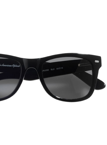 black square sunglasses. Black Square Sunglasses