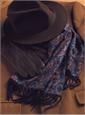 Vicuna Cashmere Overcoat