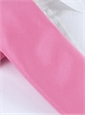Mogador Silk Solid Signature Tie in Rose