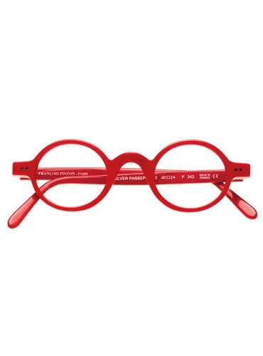948a346c4c Large Red Round Reading Glasses 250 - Bitterroot Public Library