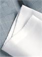 Cotton Pre-folded Pocket Square