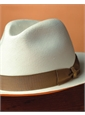 Traditional Borsalino Panama Hat