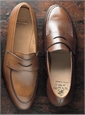 The Boston Loafer in Tan