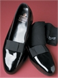 The Pump in Black Patent