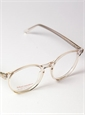 Translucent Crystal P3 Frame in Champagne