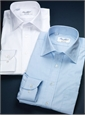 Powder Blue and Cream Seersucker Sport Coat