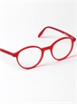 Slender P3 Frame in Red