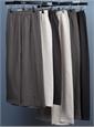 Linen Capri Pants and Long Pants